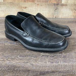 Rockport Men's Sz 8M Leather Slip On Loafer